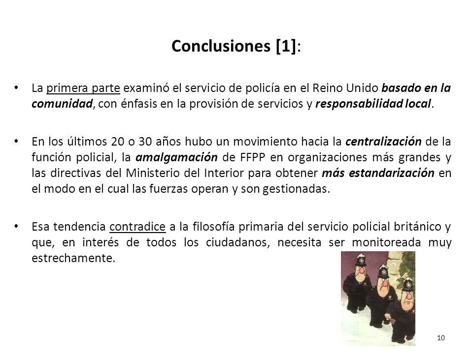 Conclusiones [1]: